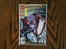 SILVER SURFER #59 (1991marvel )