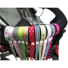 Baby Toys Saver Sippy Cup Bottle Strap Holder For Stroller/High Chair/Car Seat W