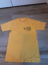 Vintage Berks County Pa Soccer Clinic T-Shirt Small
