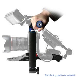 moveable kit Camera Stabilizer Steady Cam shoulder Steadicam for Camcorder