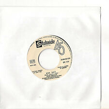 JOHN ROWLES - ONE DAY - I MUST HAVE BEEN OUT OF MY MIND - DISCO JUKE BOX - EX-
