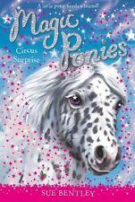 Very Good, Circus Surprise (Magic Ponies), Bentley, Sue, Book