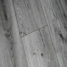 Krono Swiss Standard 4-V 7mm Laminate Flooring 11.9m2 - Millenium Oak Grey D3532