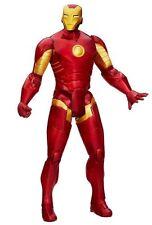 Figura Iron Man 40 cm Serie Titan Hero