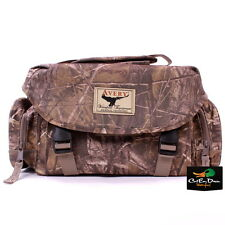Avery Greenhead Gear Ghg Floating Blind Bag Buckbrush Bb Camo Goose Duck