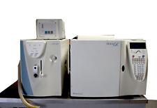 Thermo Trace-Polaris GCMS (GC/MS)