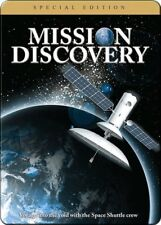 Mission Discovery: The Space Shuttle Discovery [Tin Case] (3-DVD)