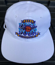 NWOT Vintage 1991 NCAA Final Four Basketball Sports Specialties Snapback Hat Cap