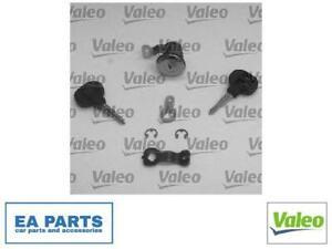 Lock Cylinder for CITROËN PEUGEOT VALEO 252522
