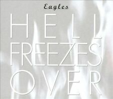 THE EAGLES Hell Freezes Over CD BRAND NEW