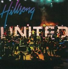 United We Stand - Hillsong United (CD, 2010, Hillsong) - FREE SHIPPING