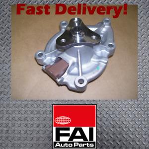 FAI Water pump fits Mini N14B6A N14B16C Cooper R56 R58 R59 S R55 R56 R57