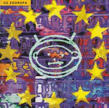 U2 CD Zooropa - Canada (M/EX)