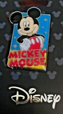 DISNEY MICKEY MOUSE PROUD PIN COLLECTIBLE NEW TRADE