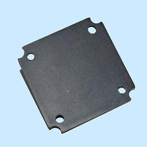 Membrane für Condor MDR 5/... und MDR9/...  Druckschalter Ersatzmembrane