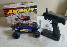 RC Car. Helioon ANIMUS 18TR 4x4 Electric Full size speed