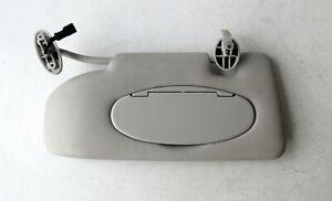 Genuine Used MINI N/S Passengers Side Grey Sun Visor for R50 R53 Hatchback #44