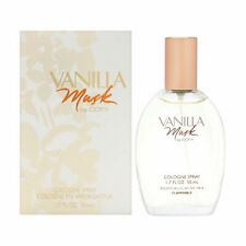 Vanilla Musk by Coty for Women 1.7 oz Cologne Spray Brand New