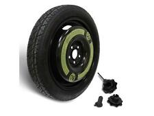 Genuine Audi A1 Space Saver Wheel & Tyre Kit