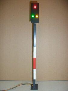 HSB Lichtsignal S3 Spur G