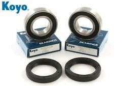Ducati Monster S2R 1000 2006 - 2008 Genuine Koyo Front Wheel Bearing & Seal Kit