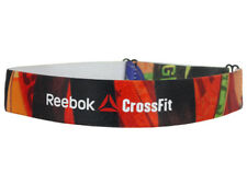 Reebok Crossfit Women's Graphic Adjustable Headband Multi Color One Size