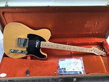 Fender American Vintage '52 Hot Rod Telecaster AVRI