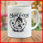Coffee Mug Funny Pot Beer Smoker Drinker Gift Present Hobby Cool Gifts Mug
