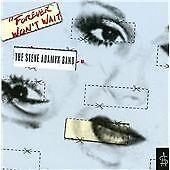 Steve Adamyk Band : Forever WonT Wait CD
