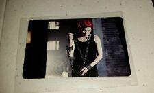 B.A.P zelo one shot japan jp official photocard card Kpop K-pop