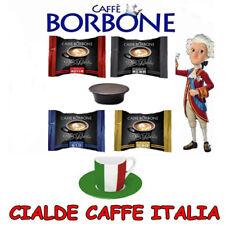 BORBONE COMPATIBILI LAVAZZA A MODO MIO 100 CAPSULE CAFFE MISTE ASSAGGIO