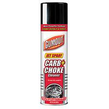 Gumout Jet Spray Carburetor & Choke Cleaner Itw Global Brands 16 oz (800002230)
