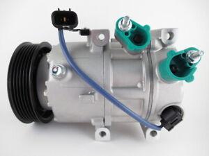 Reman A/C Compressor VS16E Hyundai Sonata 2.4L 2011-2014 178317