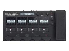 Pedaliera Multieffetto professionale per Chitarra con Pedale effetti Zoom G5n
