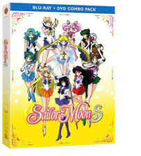 Sailor Moon S: Season 3 - Part 2 (Blu-ray/DVD)