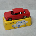 Dinky Junior 103 Renault  R8  very near mint boxed