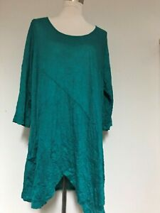 ts Taking Shape Top Size M Jade Emily  style NWT