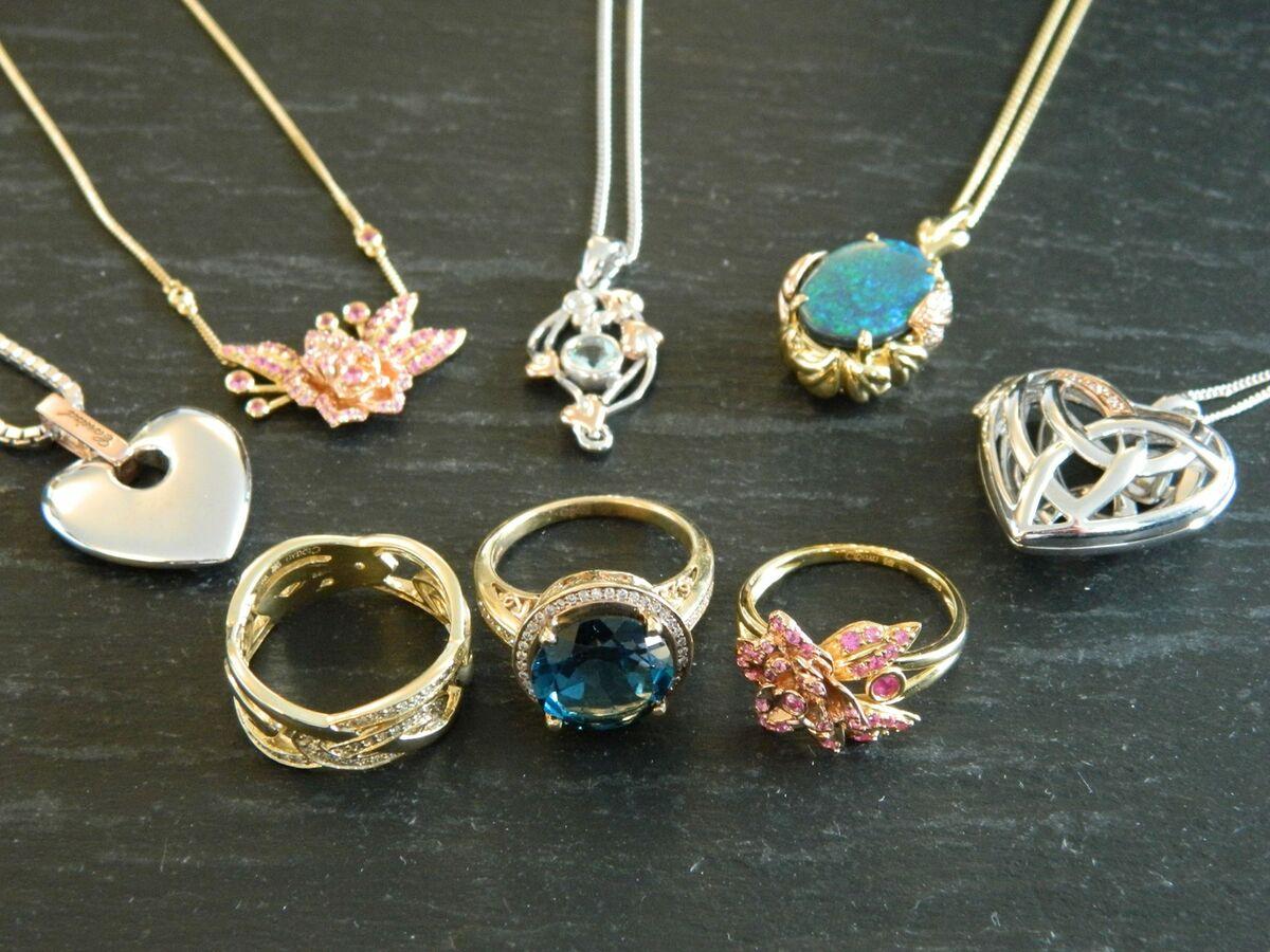 AJJ Jewellers