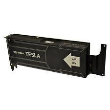 Nvidia Tesla K10 8GB GDDR5 PCI-e x16 Kepler GPU Graphics Dell 2YP0C