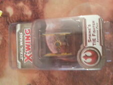 Star wars x-wing sabine`s tie fighter expansion-new & sealed