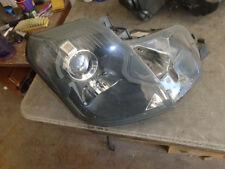 Passenger Headlight Cadillac CTS 03 04 05 06 07