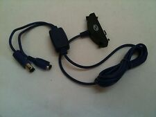 Loose 2 Player Dual Link Cable for the Nintendo GameBoy Advance GBA SP Gamecube