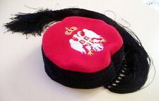 SERBIA / CROATIA - Chetnik - Traditional cap from Lika - Licka kapa