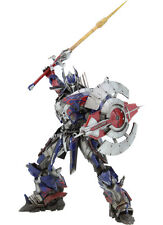 TRANSFORMERS 4 AOE Age of Extinction Lost Age Real Figure Optimus Prime