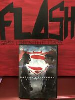 Batman v Superman: Dawn of Justice (DVD, 2016, 2-Disc Set) BOX #24