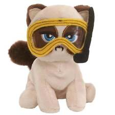 Gund Box O Grump Grumpy Cat Fishing Soft Toy New With Box 4059102