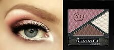 Rimmel London Glam Eyes Eyeshadow Trio 4.2g 624 LYNX
