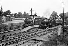 More details for gwr mswj midland & south western junction railway, sets of 18 6x4