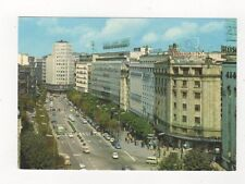 Beograd Terazije Serbia  Postcard 590a