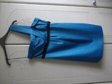 River Island Blue Dress Size 12